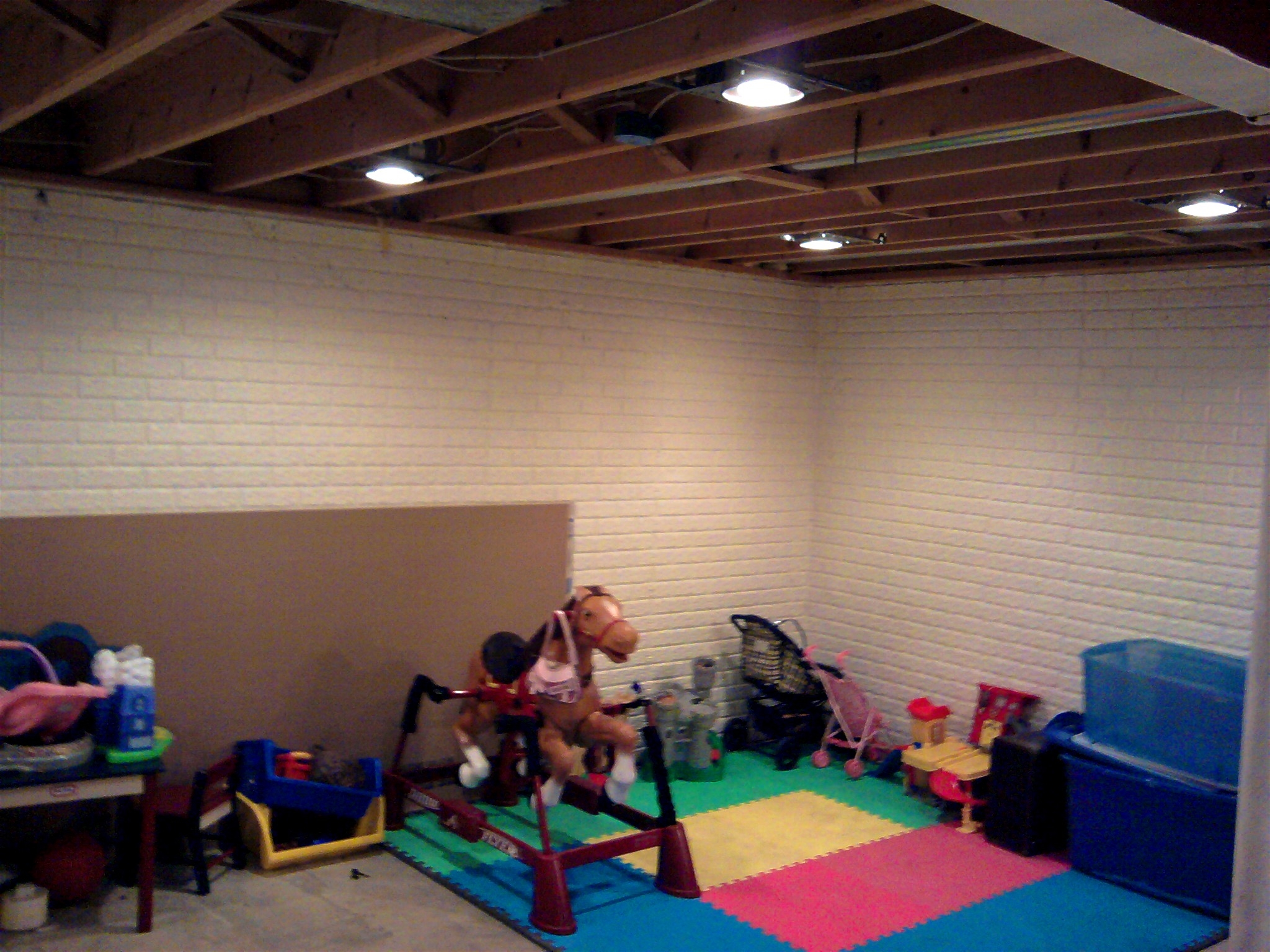 Best Recessed Lighting For A Basement