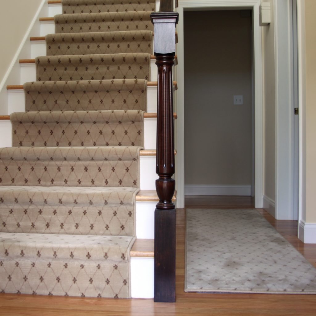 Best Type Of Carpet For Basement Stairs Basement