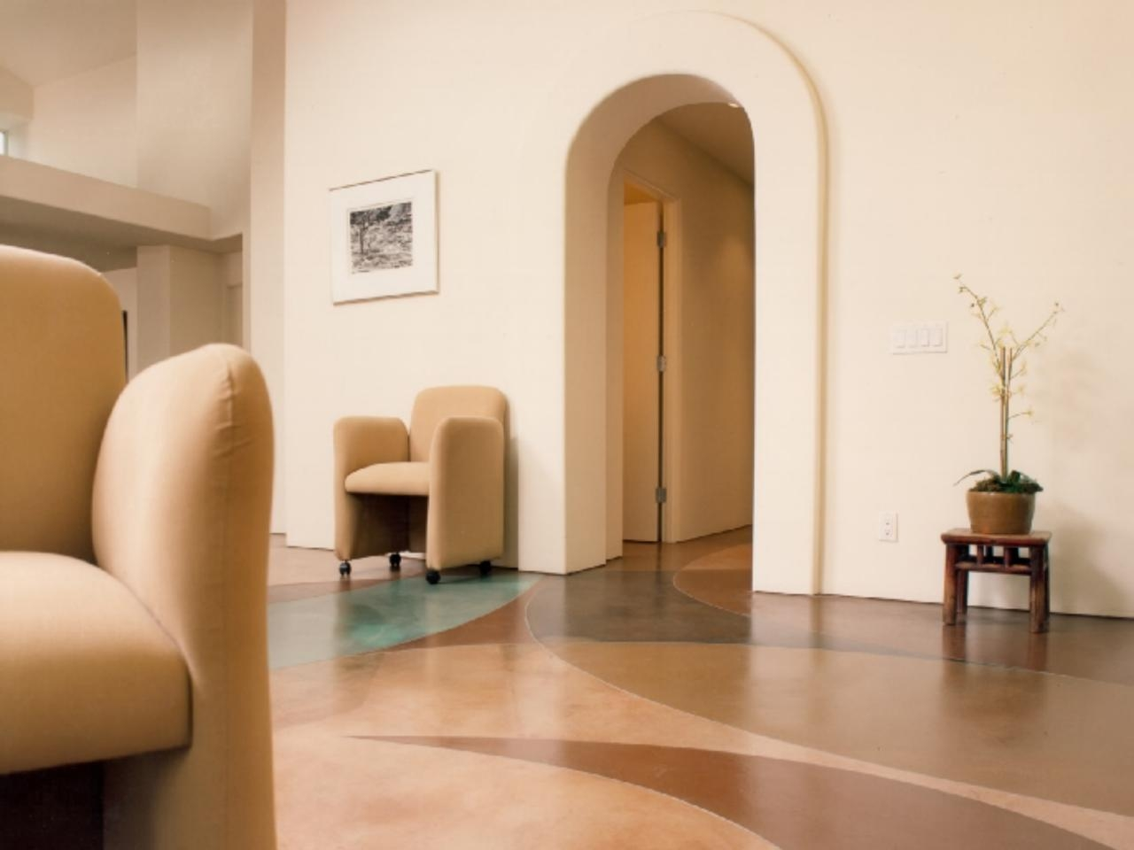 Best Type Of Flooring For Wet Basements