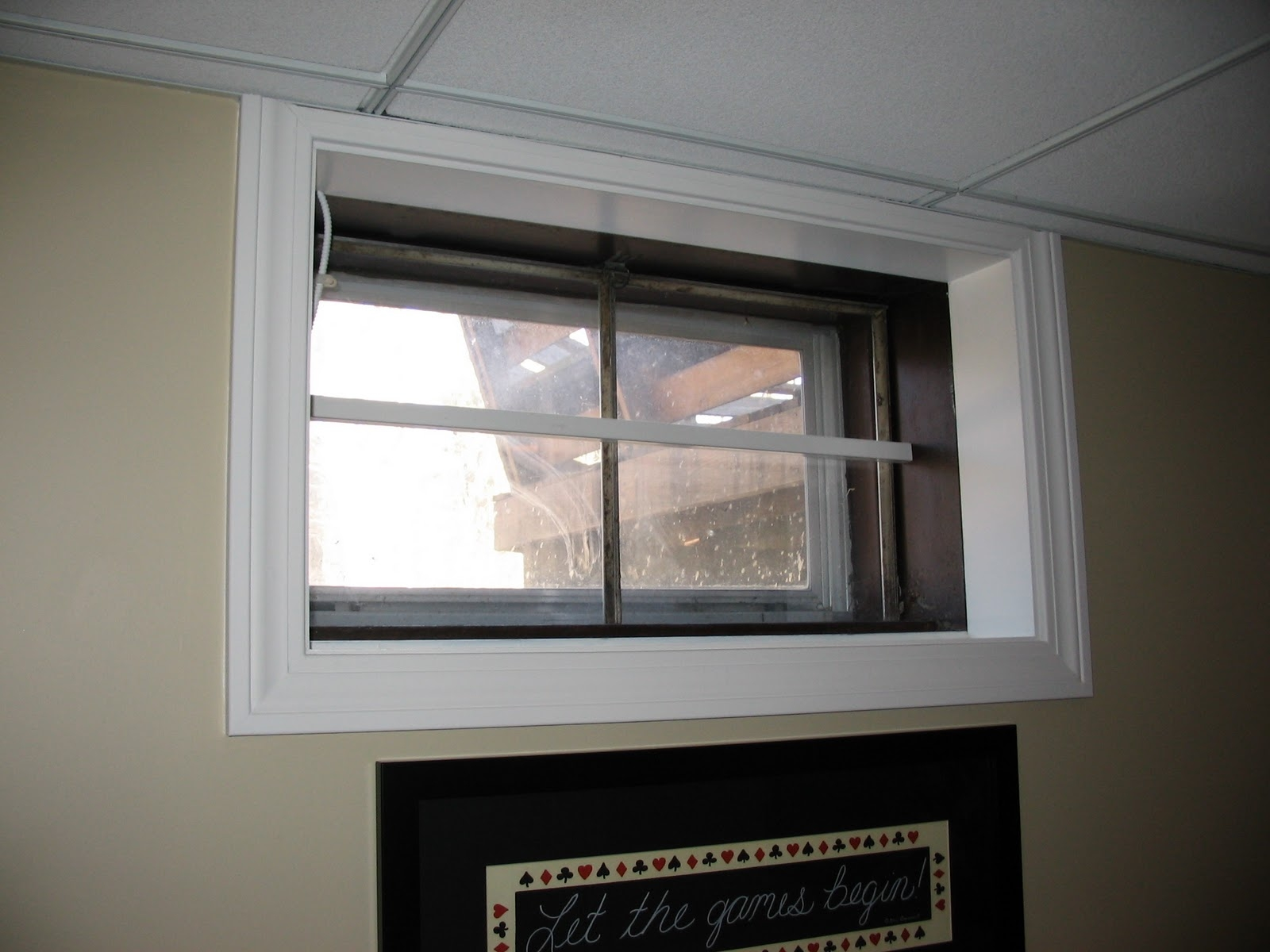 Best Window Coverings For Small Basement Windows