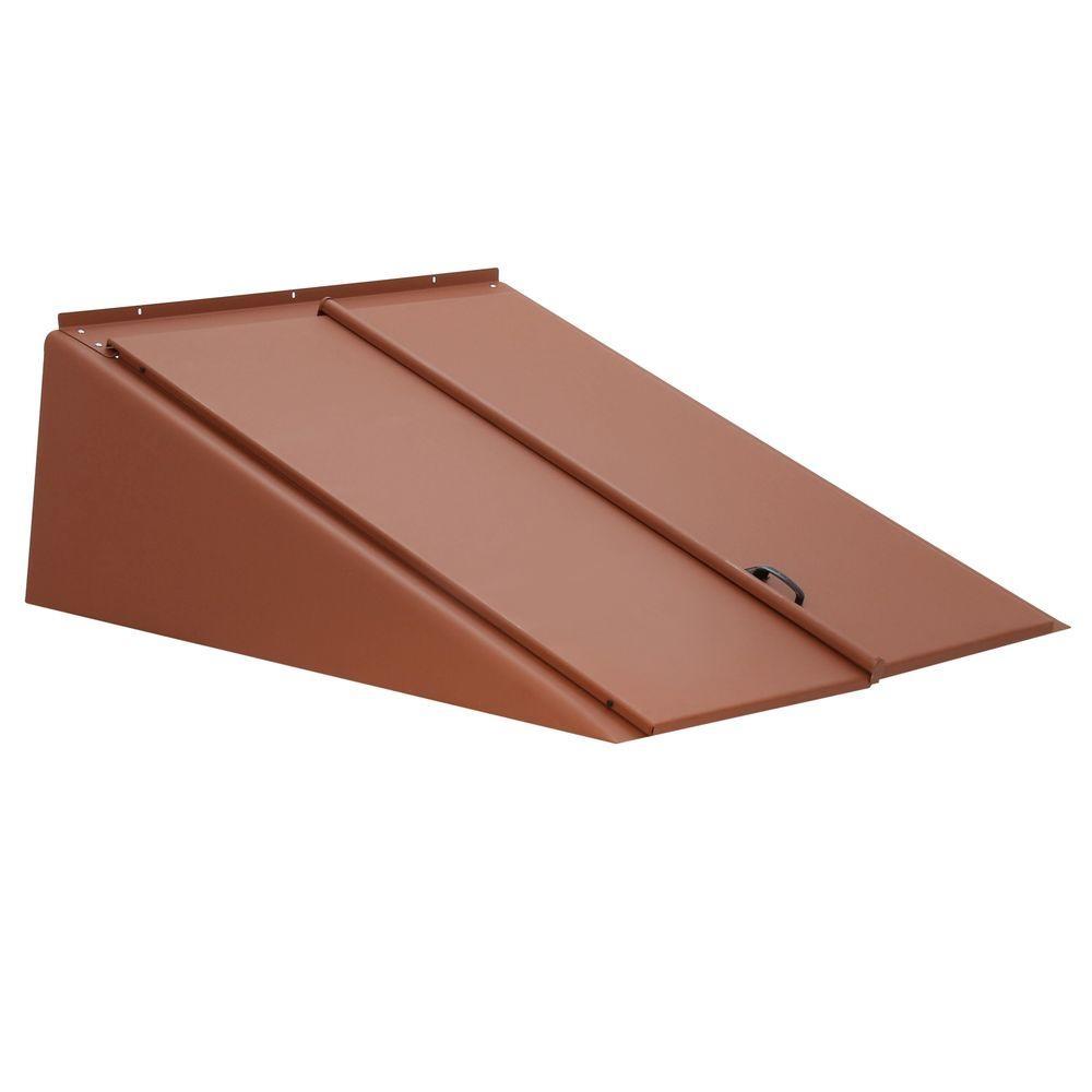 Bilco Classic Basement Door Size B