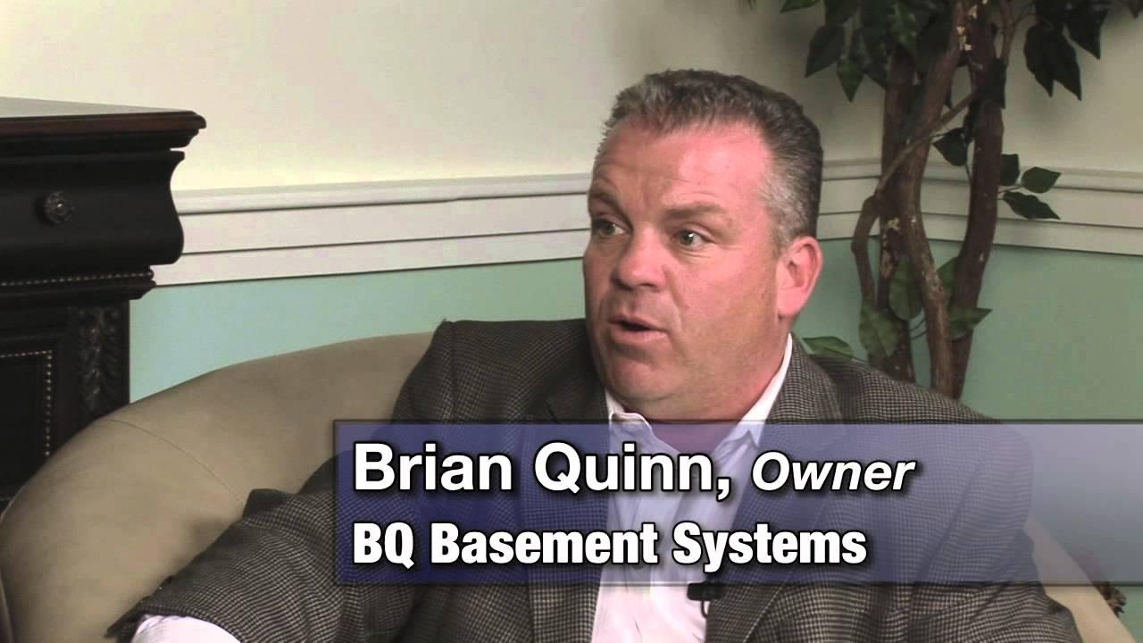Brian Quinn Bq Basements