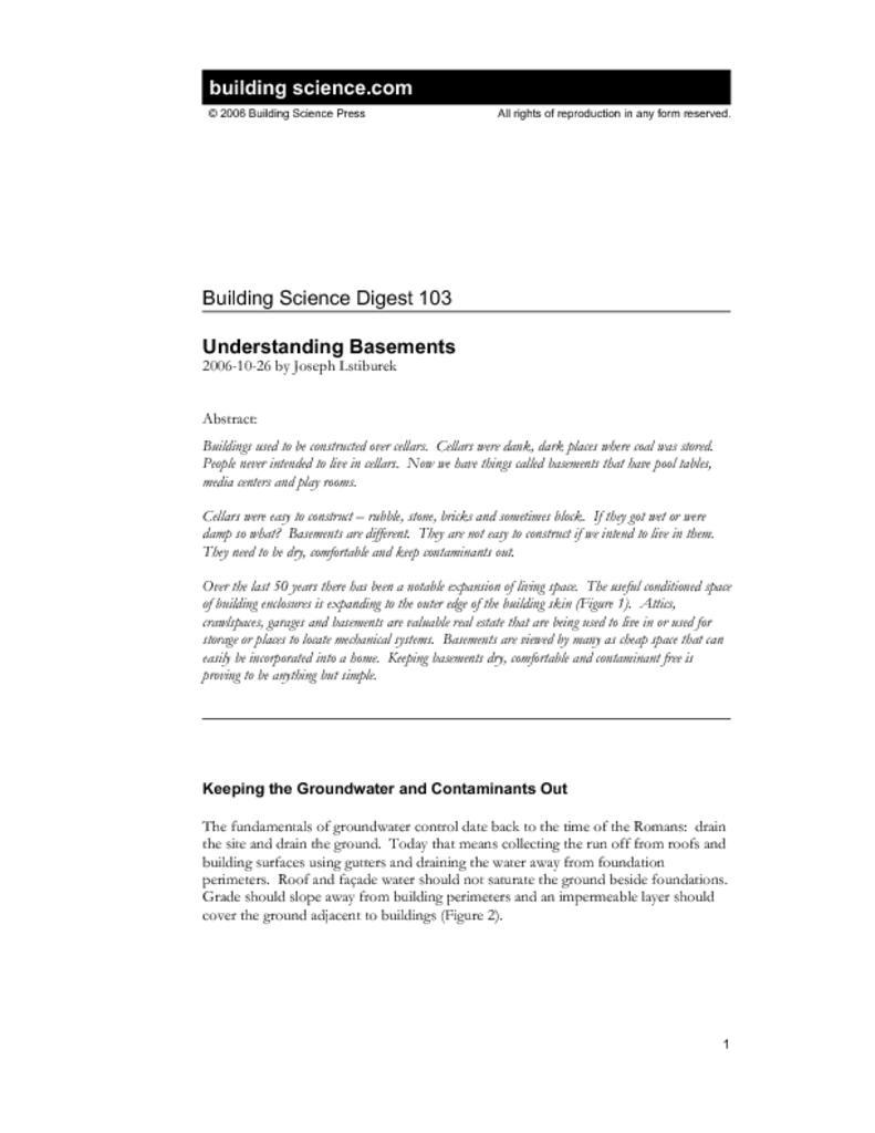 Bubble Wrap Basement Insulation