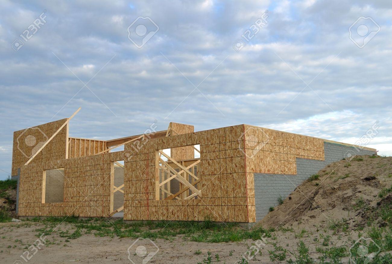 Constructing A Walkout Basement