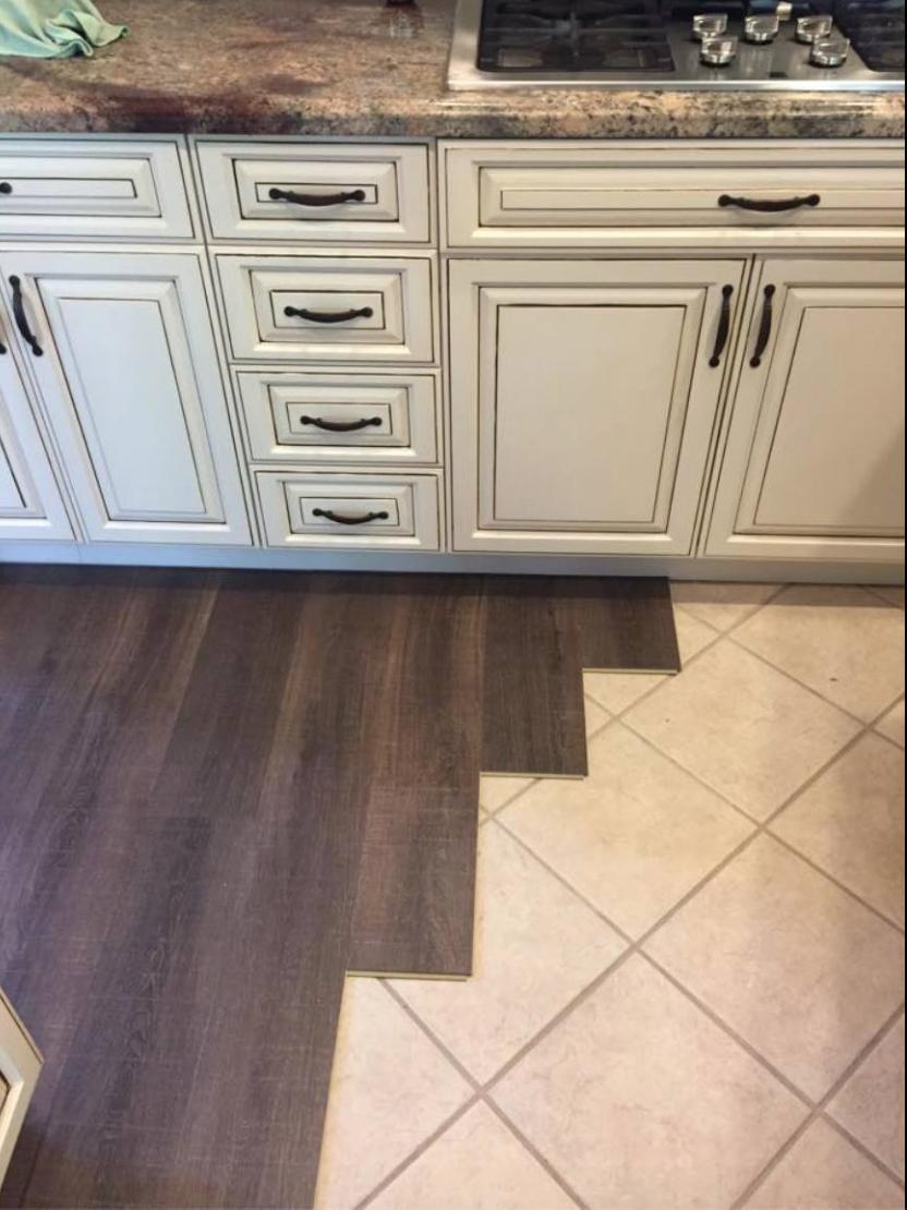 Cork Underlayment For Basement Floor