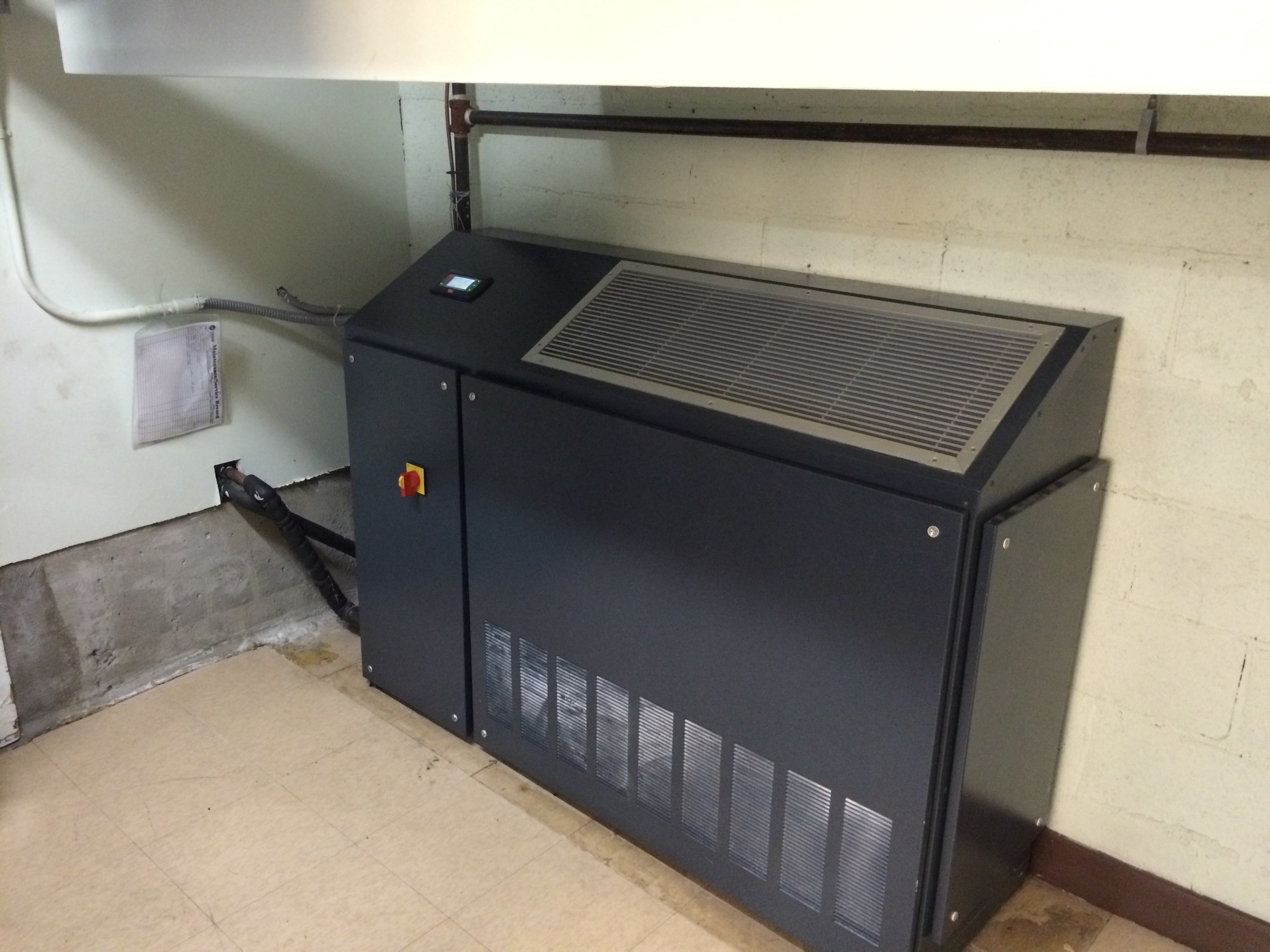 Dehumidifier For Large Basement