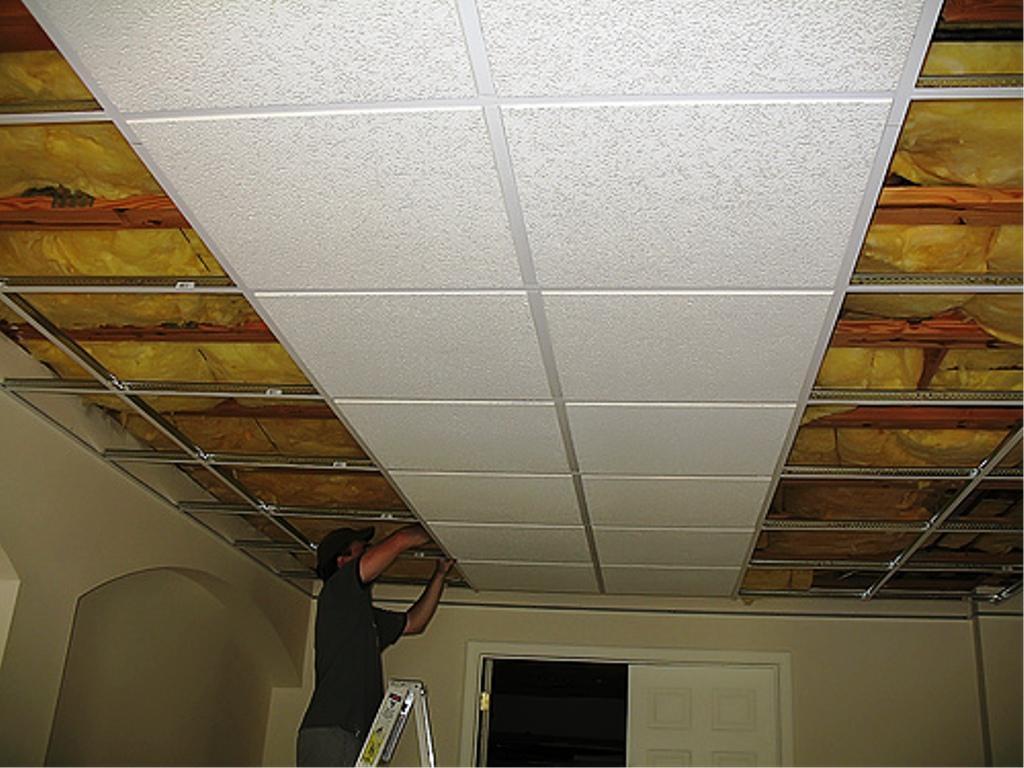 Drop Ceiling Ideas For Basementdrop ceiling ideas for basement