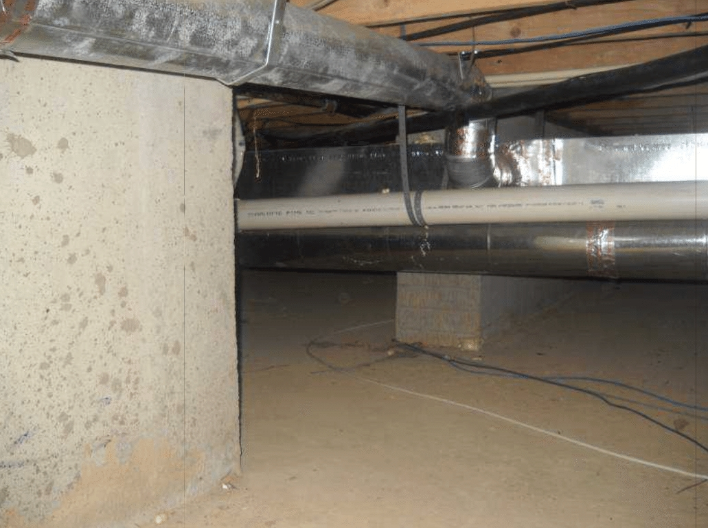Dry Zone Basement Systems Delaware