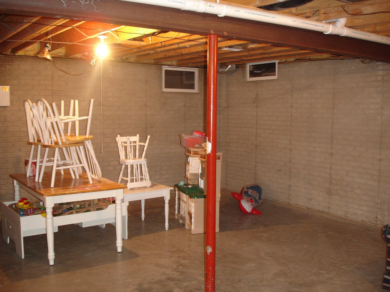 Easy Basement Finishing Ideas Easy Basement Finishing Ideas diy basement finishing 1600 X 1200