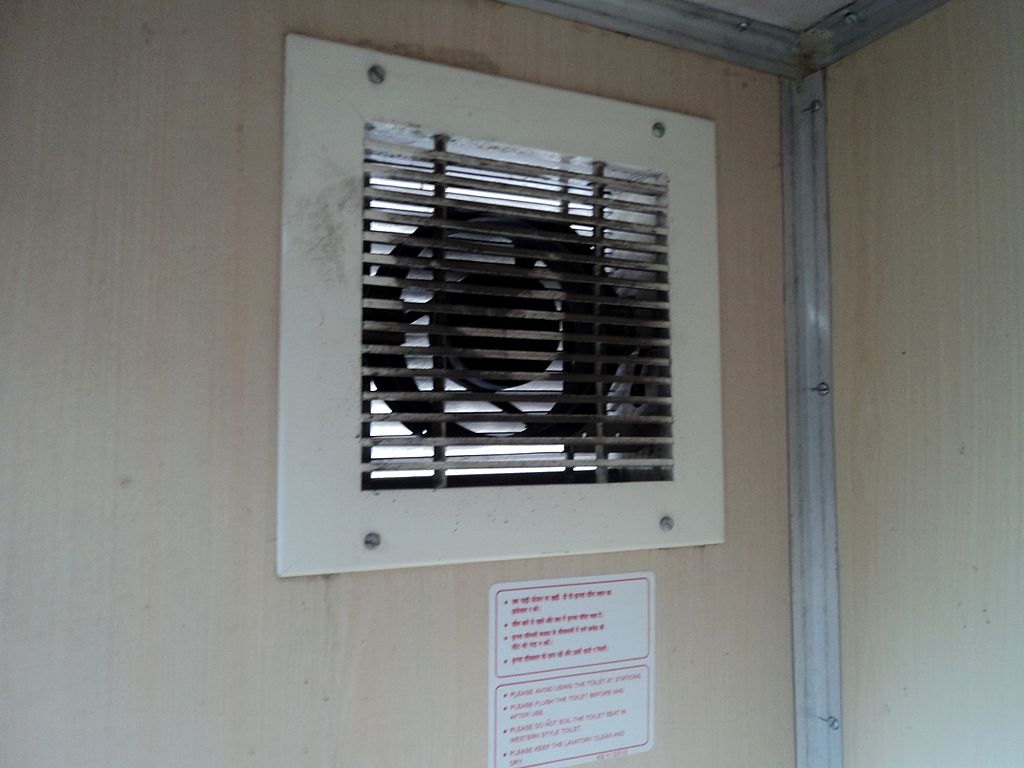 Exhaust Fan For Basement Kitchen