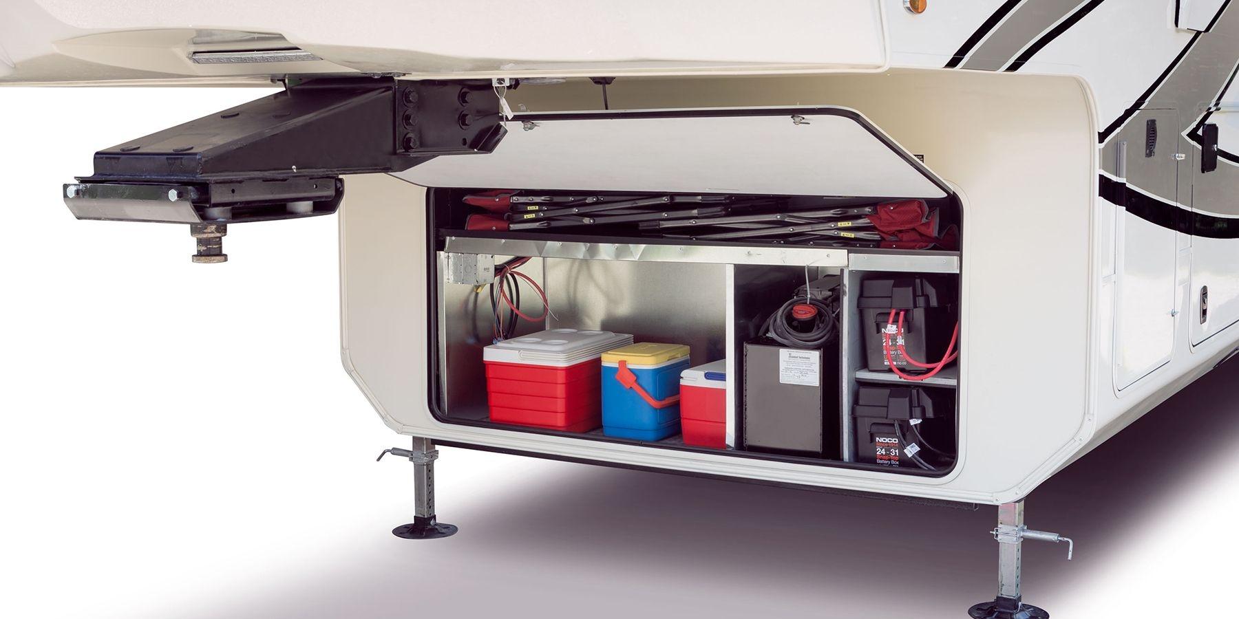 Fifth Wheel Rv Basement Storage Ideas Fifth Wheel Rv Basement Storage Ideas 2017 pinnacle luxury fifth wheel jayco inc 1800 X 900