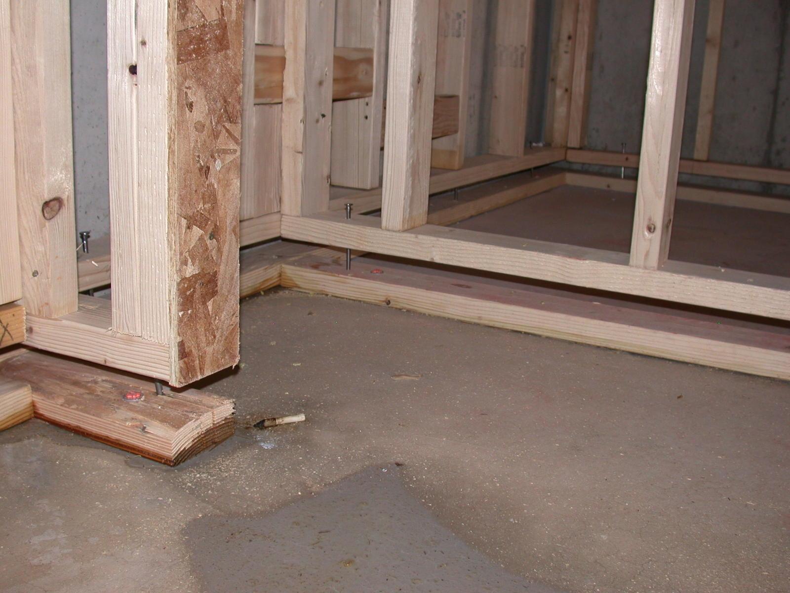 Floating Floor For Wet Basementinterested in basement finishing great basement floor epoxy