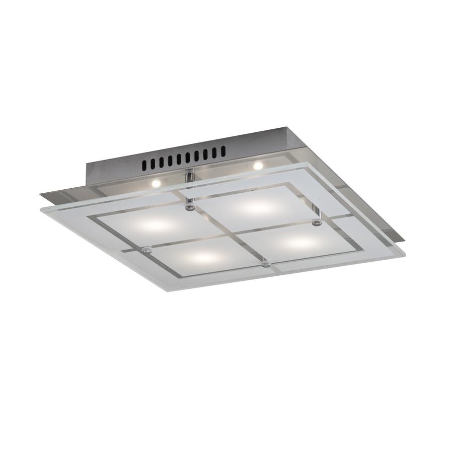 Flush Mount Ceiling Lights For Basement