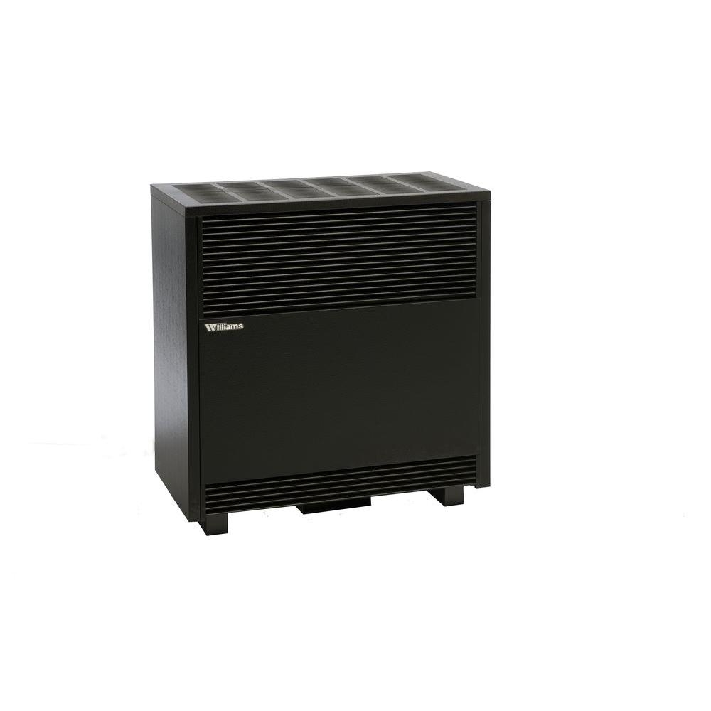 Gas Space Heater For Basement