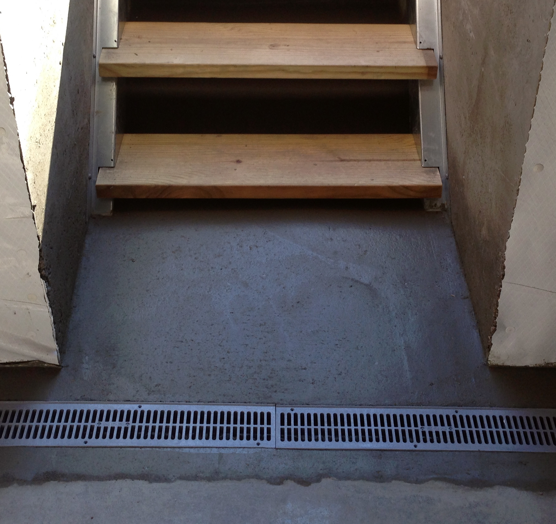 Global Basement Waterproofing Ma