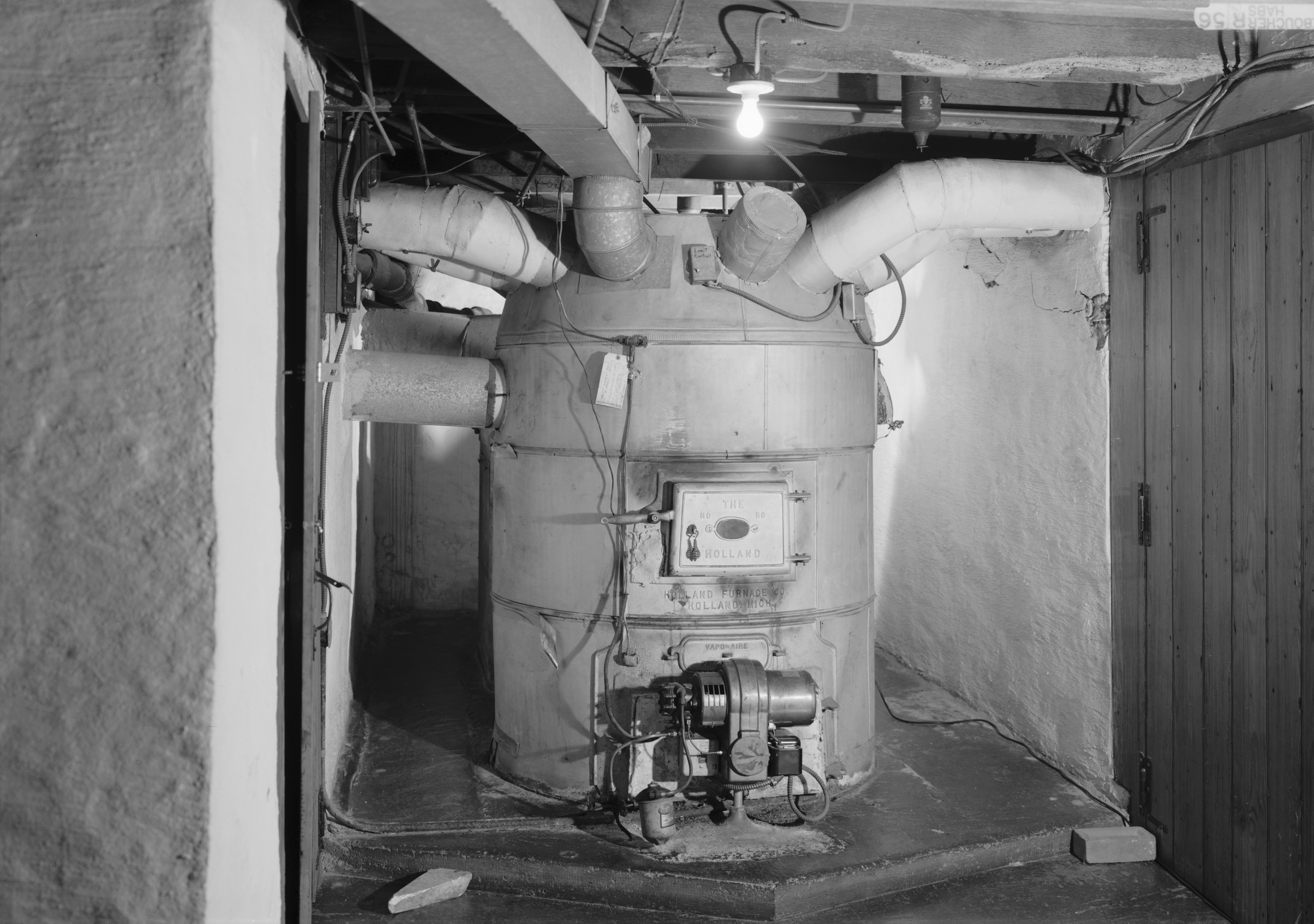 Heating A Basement With Forced Air