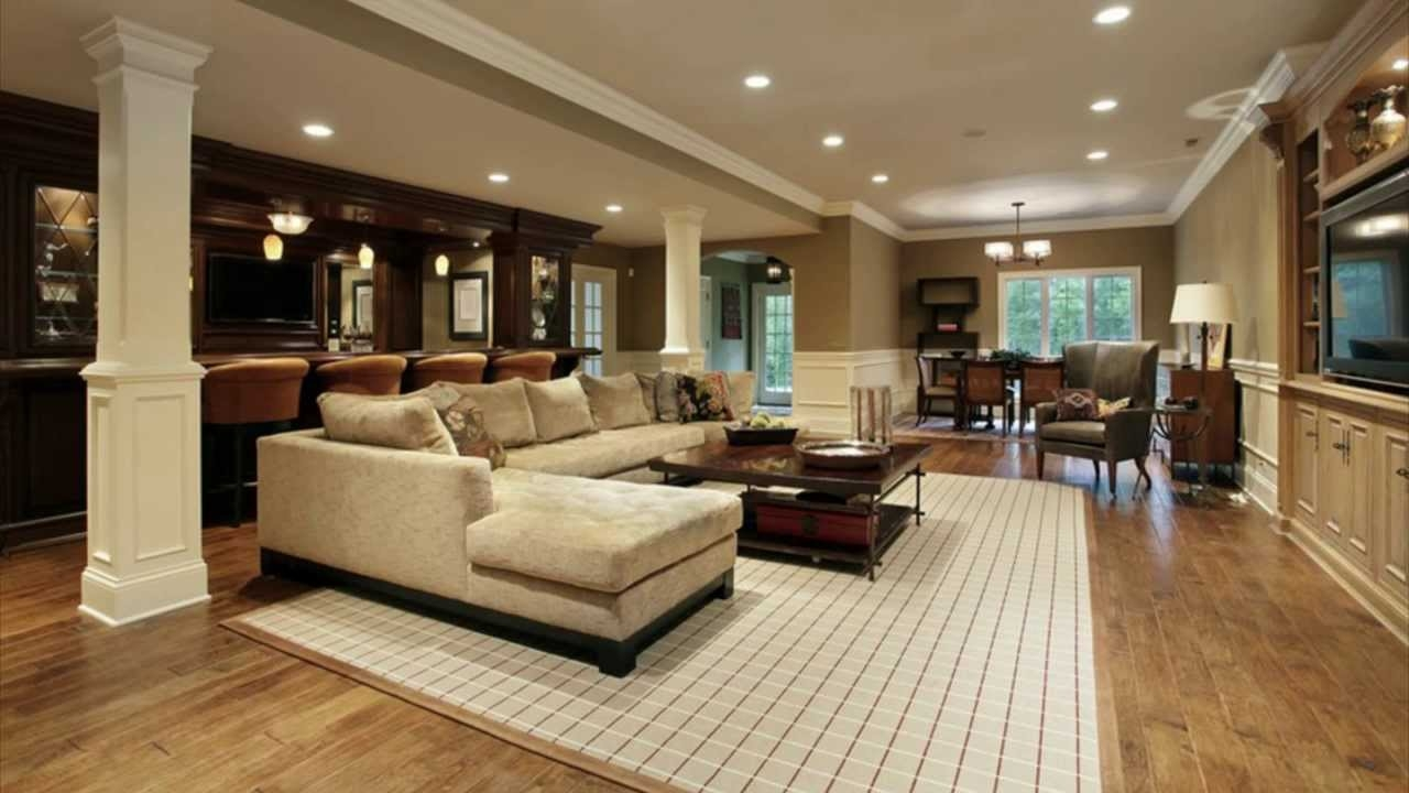 Ideas For Finishing A Walkout Basement Ideas For Finishing A Walkout Basement finished basement ideas 1280 X 720