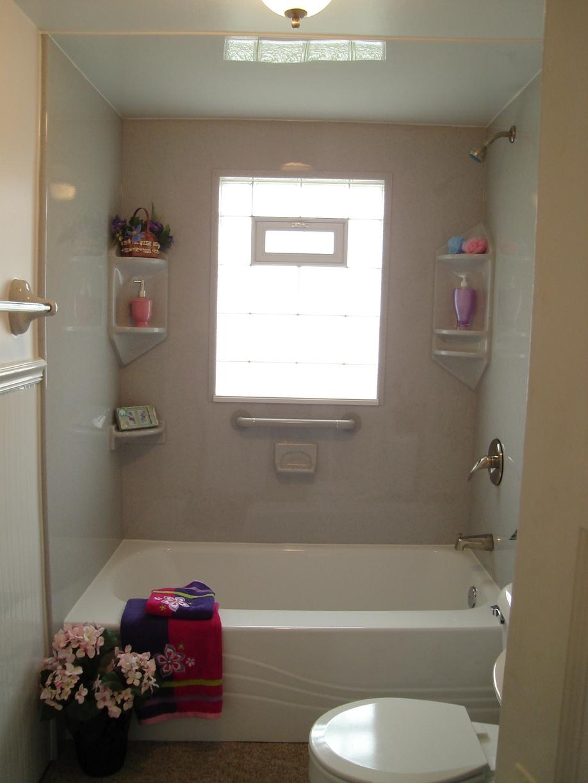 Klein Basement Bath Systems