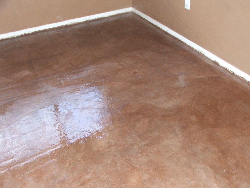 Laminate Flooring For A Basement Concrete Floor