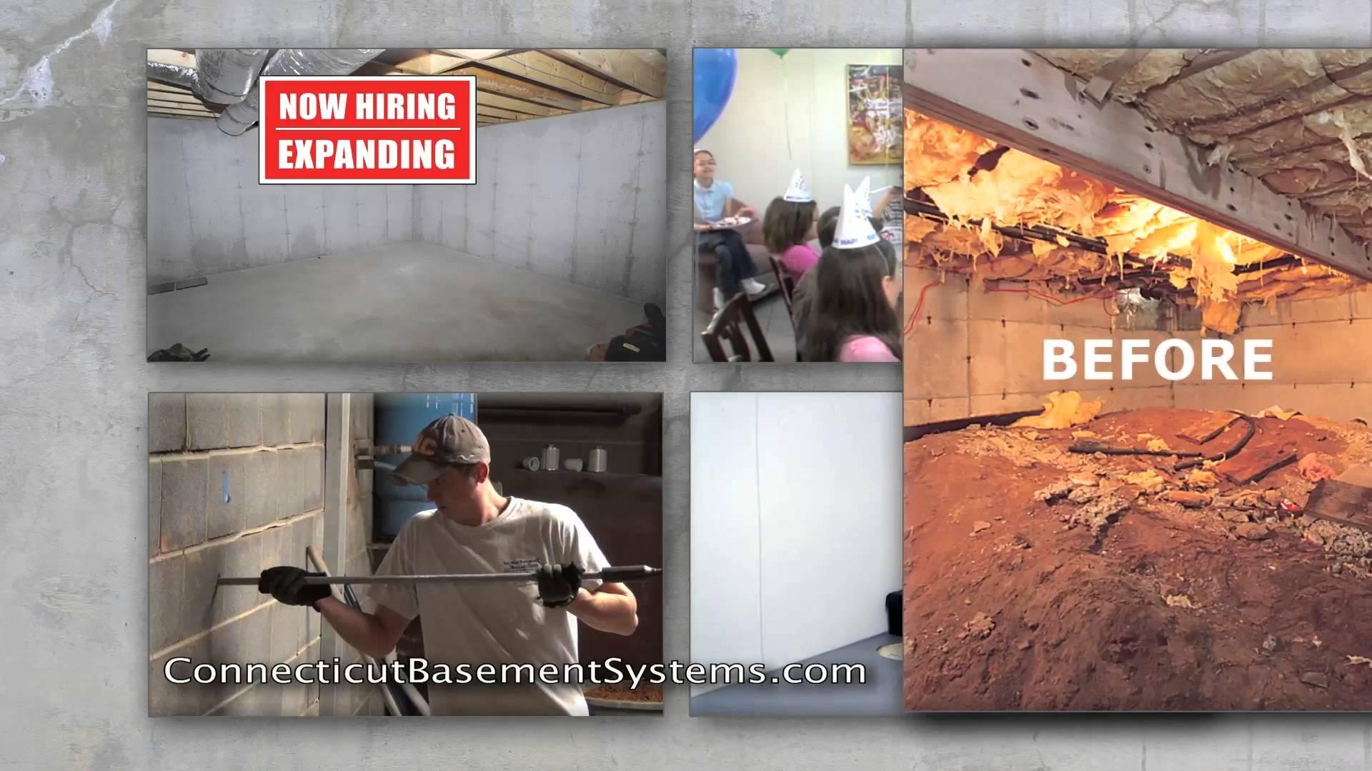 Larry Janesky Ct Basement Systems