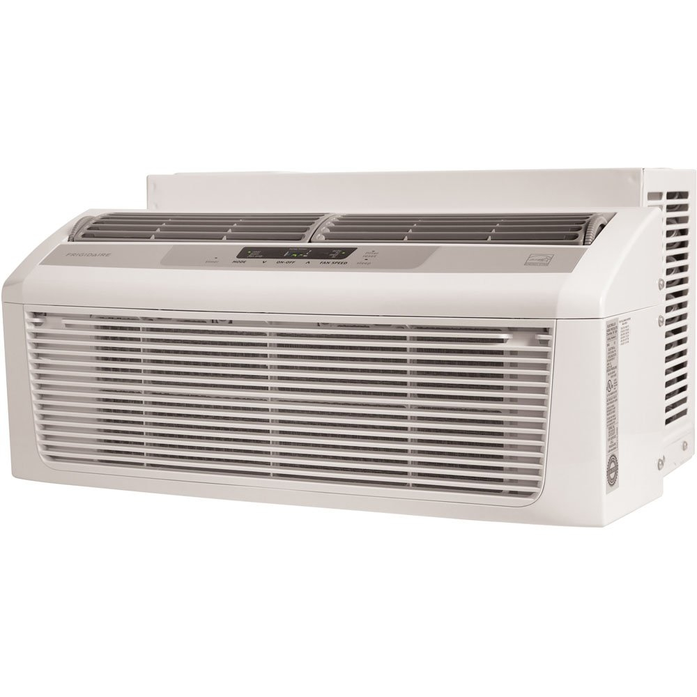 Low Profile Air Conditioner For Basement Window