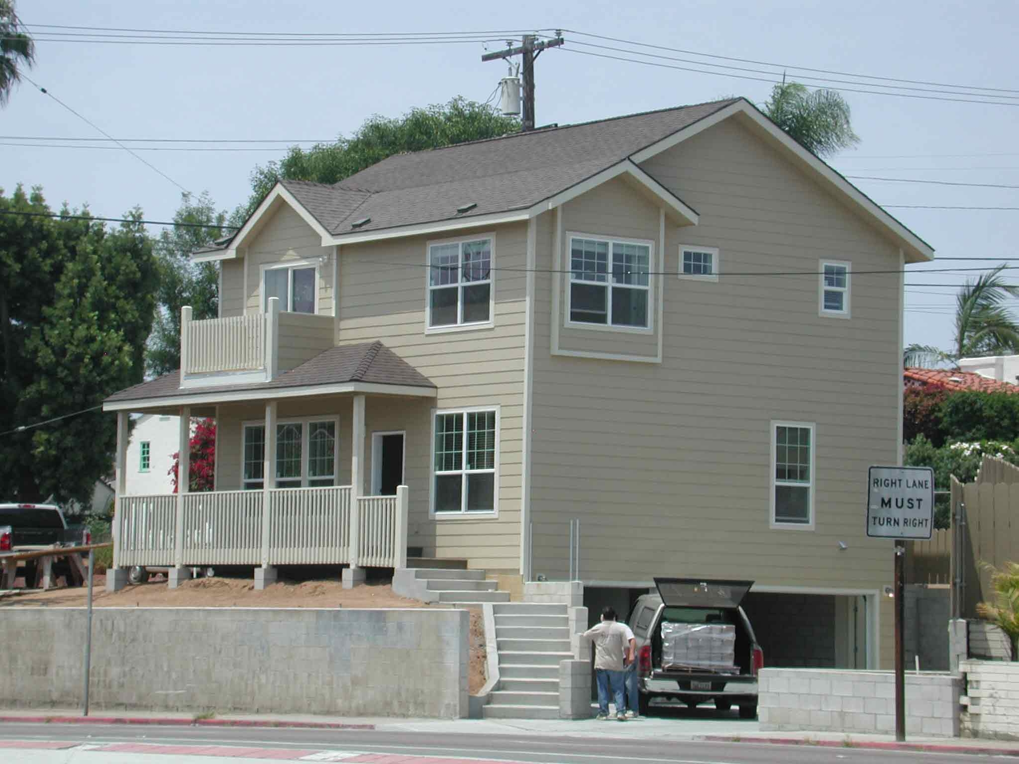 Modular Homes With Basement Option