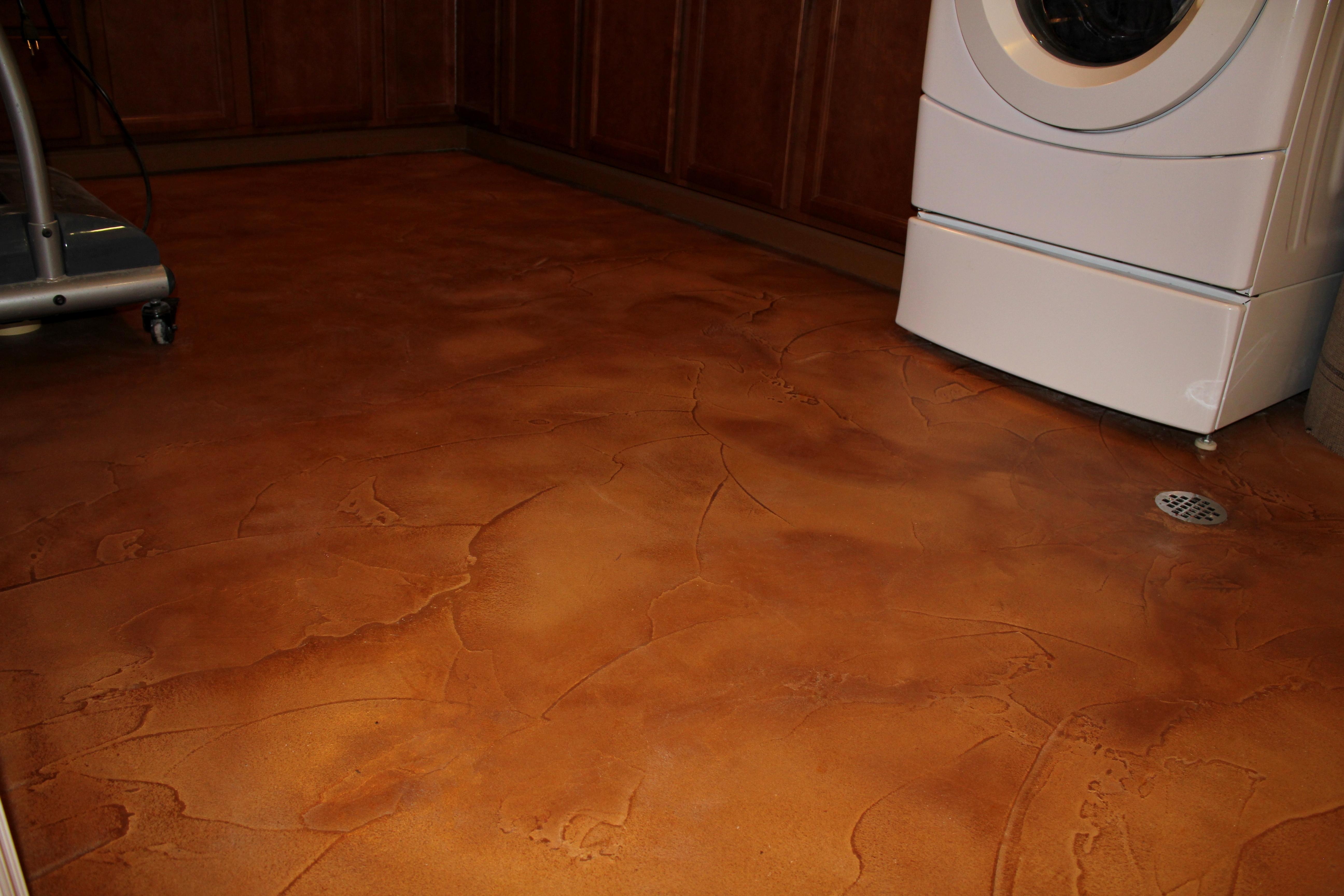 Moisture Basement Flooring Options5184 X 3456