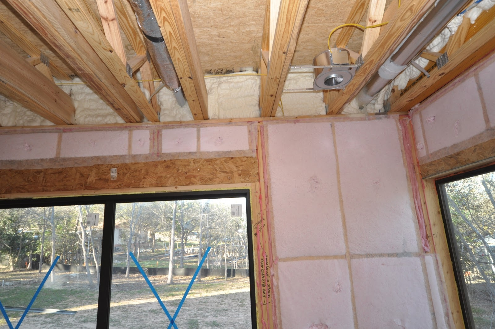 Owens Corning Basement Floor Insulation