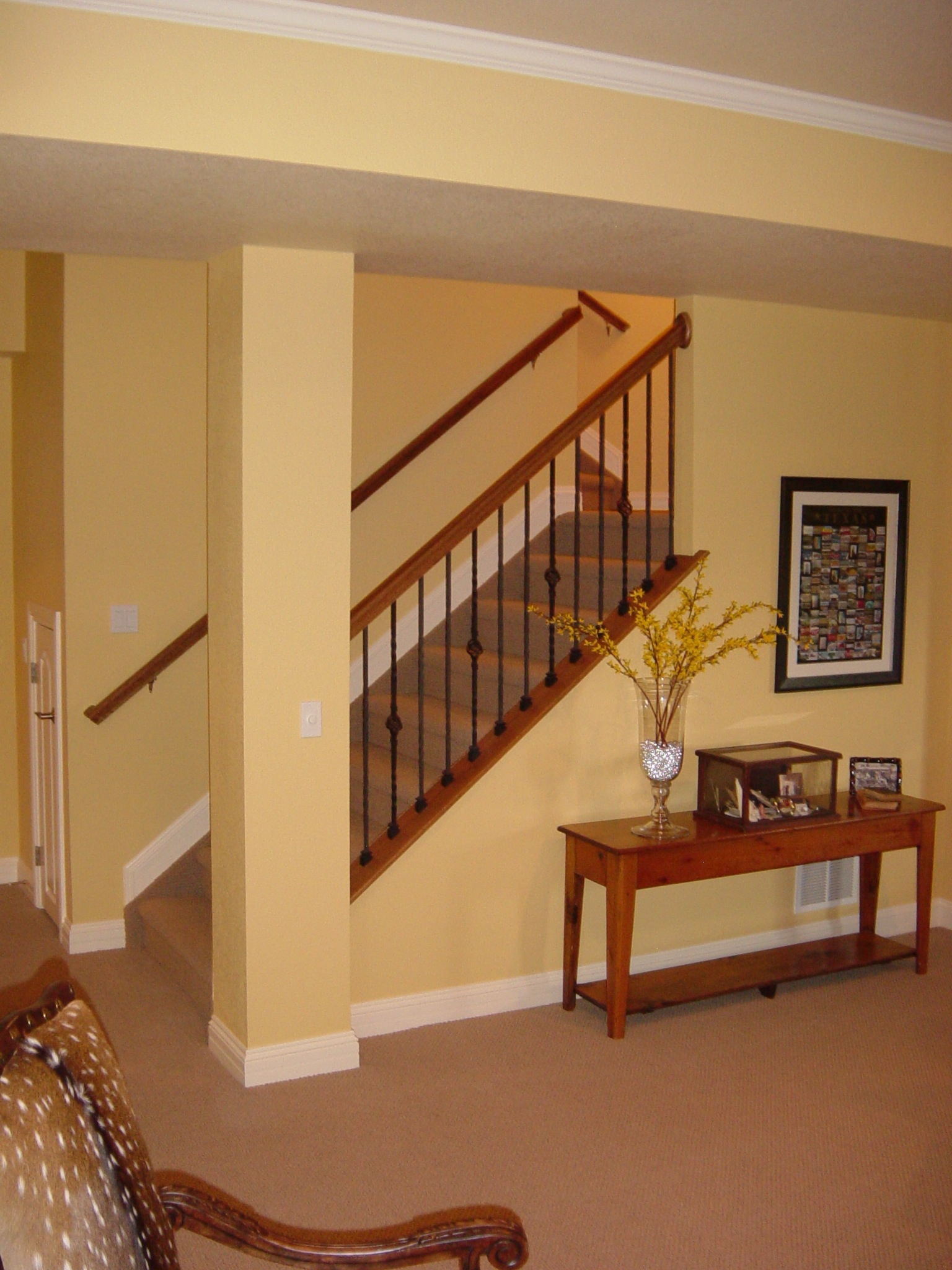 Photos Of Basement Staircases