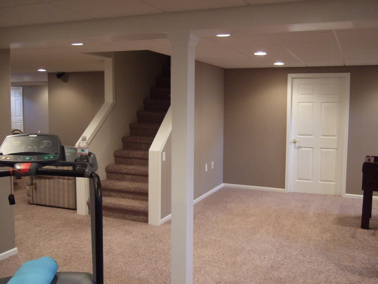 Photos Of Small Finished Basements