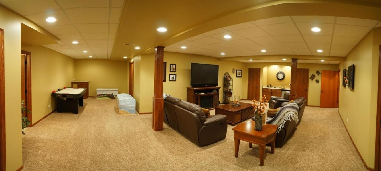 Pictures Of Beautiful Finished Basements Pictures Of Beautiful Finished Basements beautiful finished basements beautiful finished basement gallery 1336 X 600