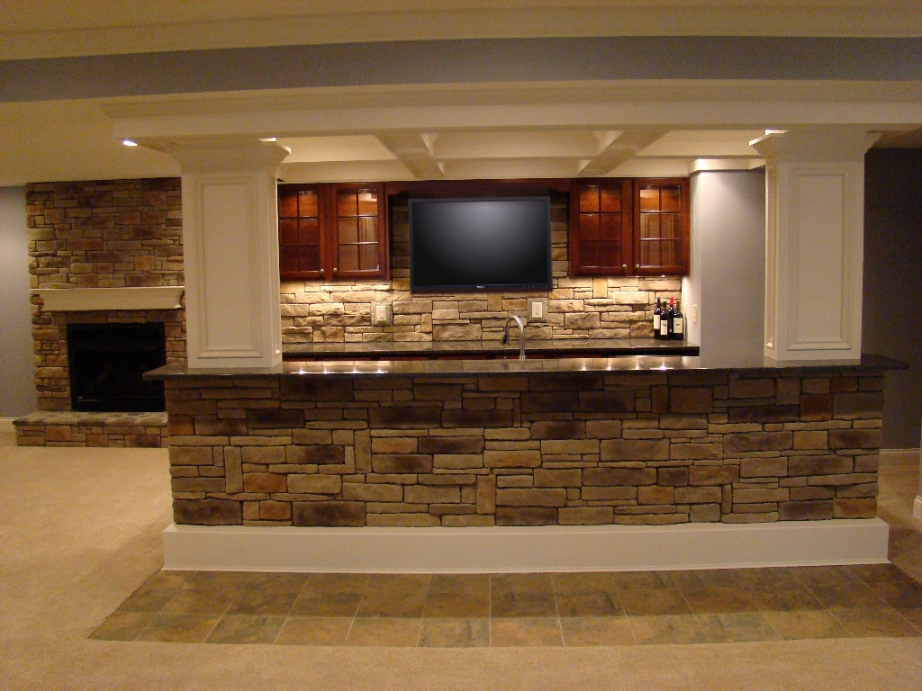 Pictures Of Finished Basements With Kitchens Pictures Of Finished Basements With Kitchens 25 inspiring finished basement designs basements wood interiors 1024 X 768