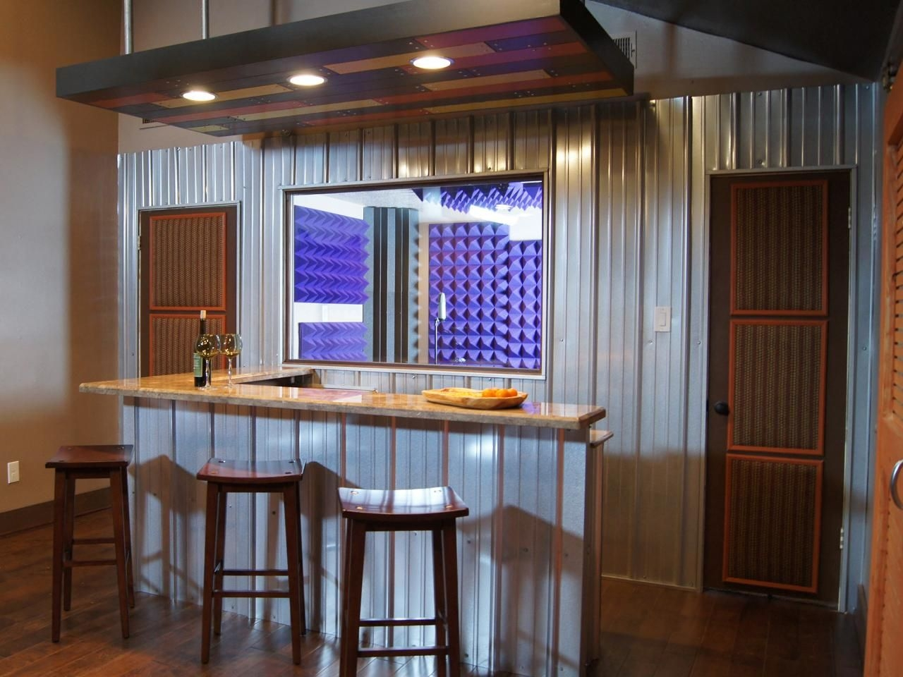 Permalink to Pictures Of Small Basement Bars