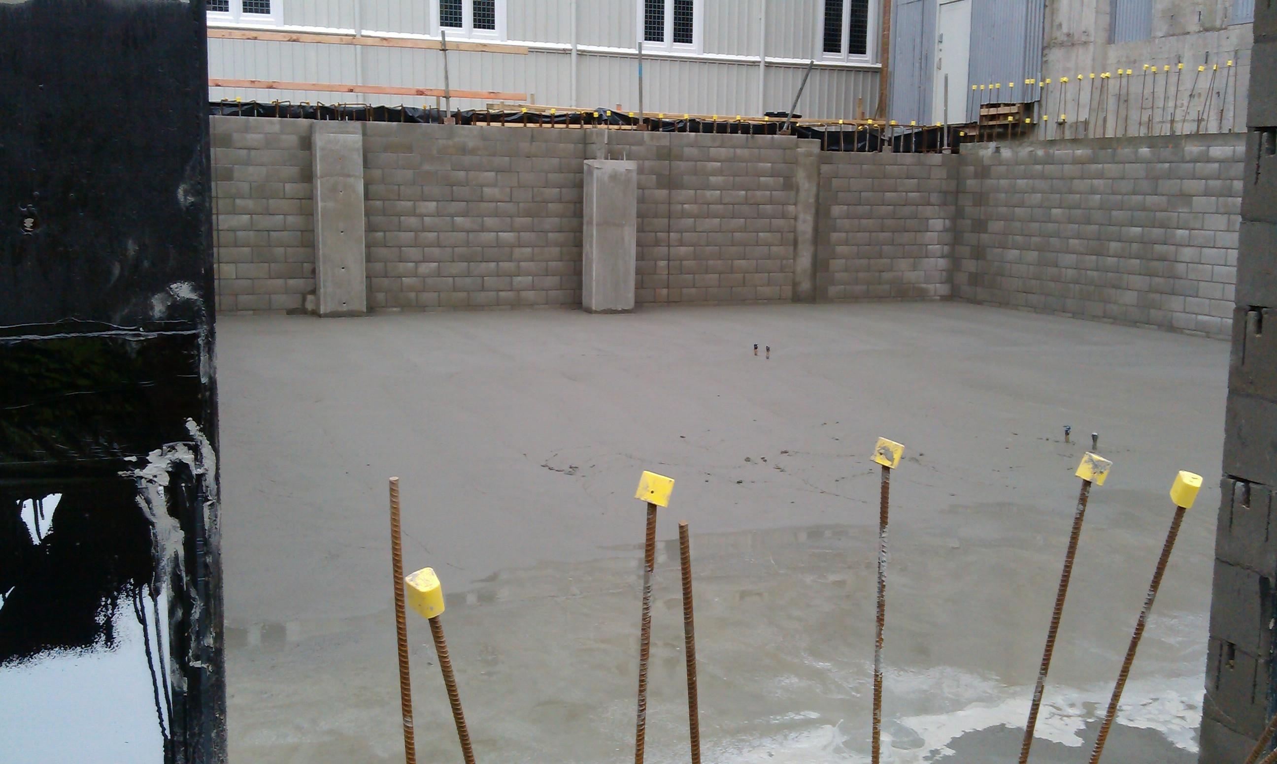 Re Pour Concrete Basement Floor2592 X 1552
