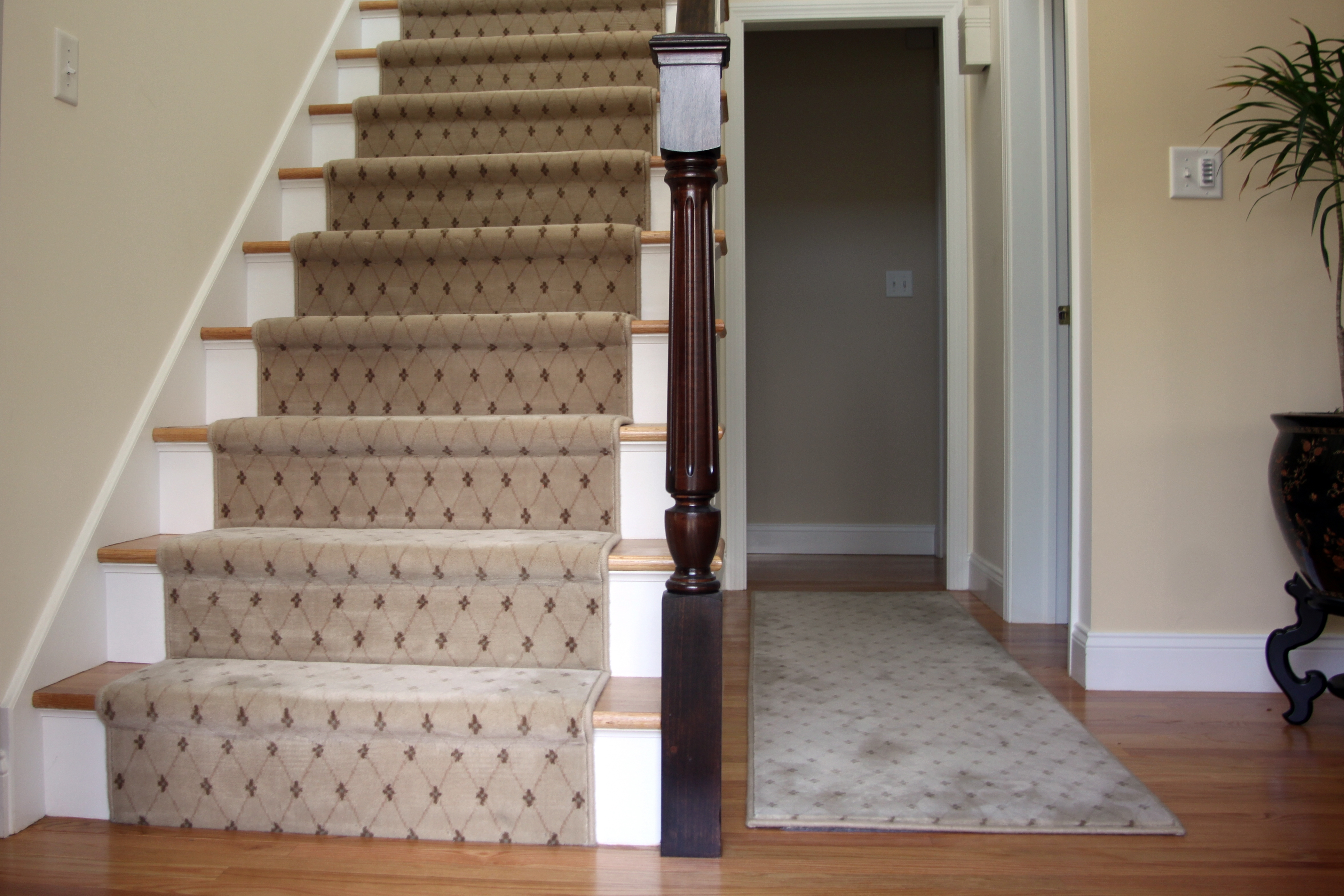 Rugs For Basement Stairs