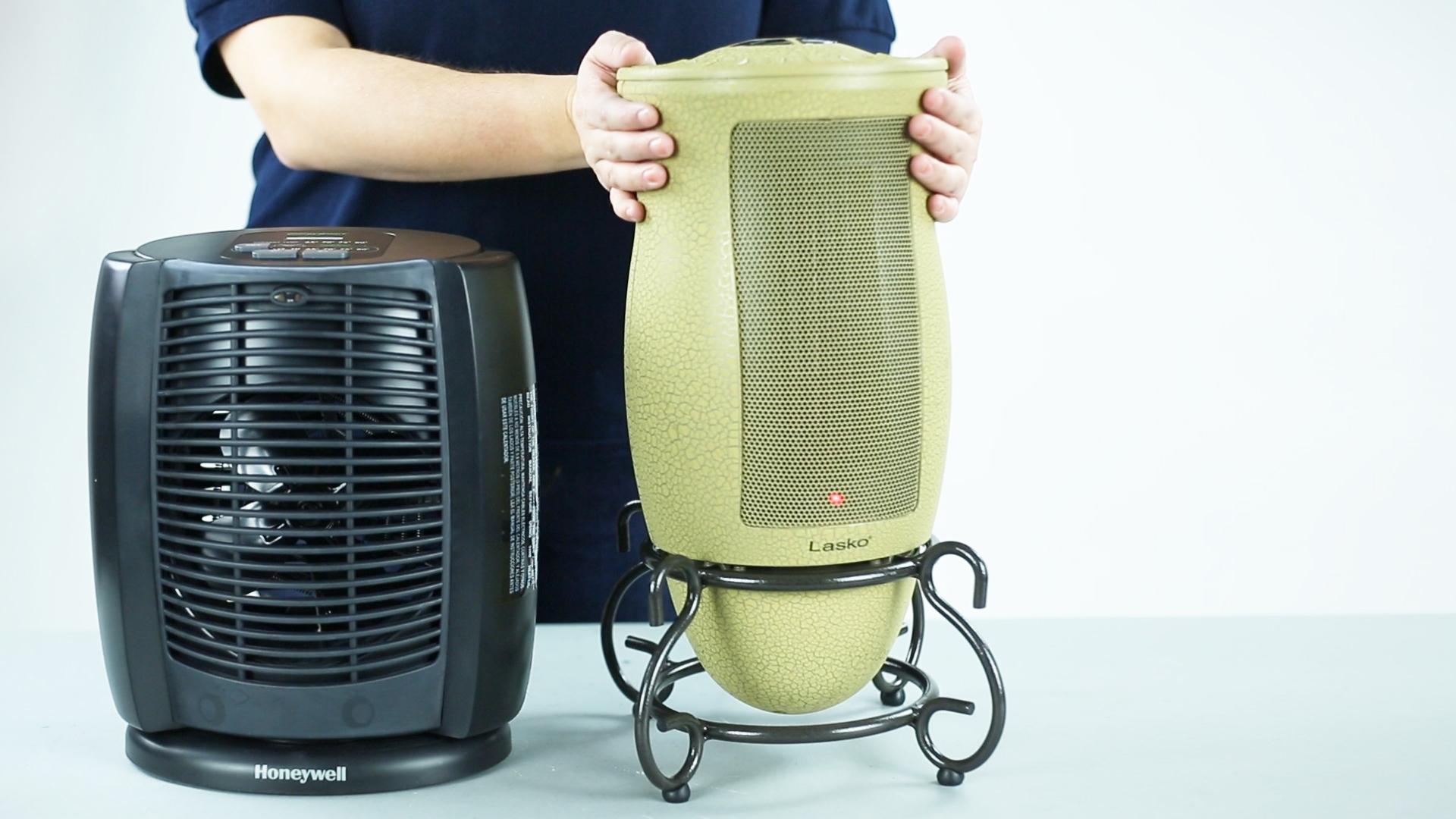 Safest Space Heater For Basement