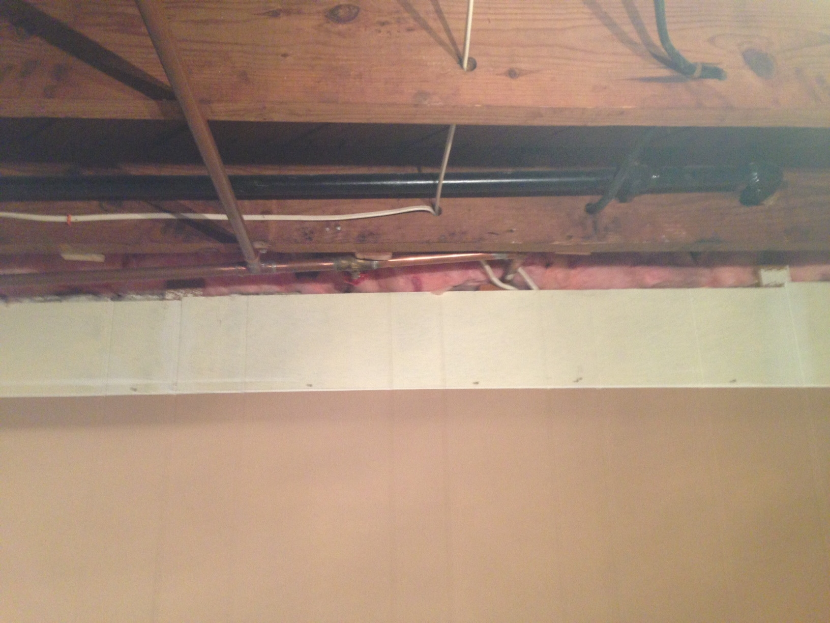 Should I Insulate My Basement Ceiling For Sound