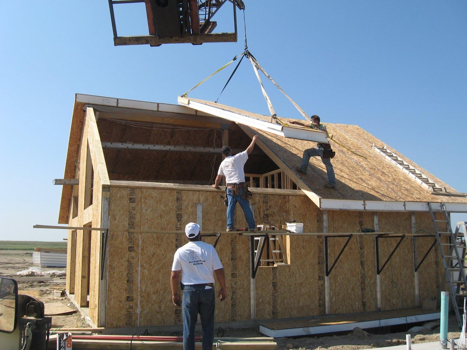 Sip Panels For Basement Walls