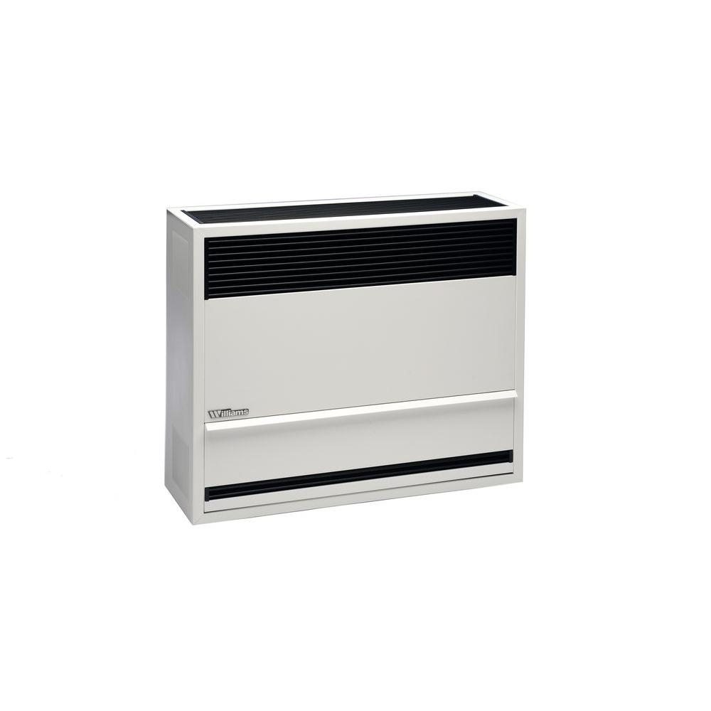 Small Gas Heater For Basement