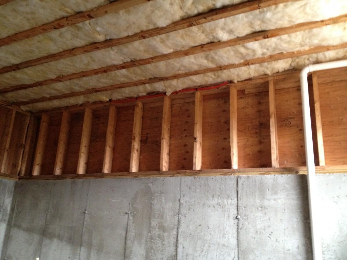 Soundproof Basement Apartmentbasement soundproofing for traffic noise reduction