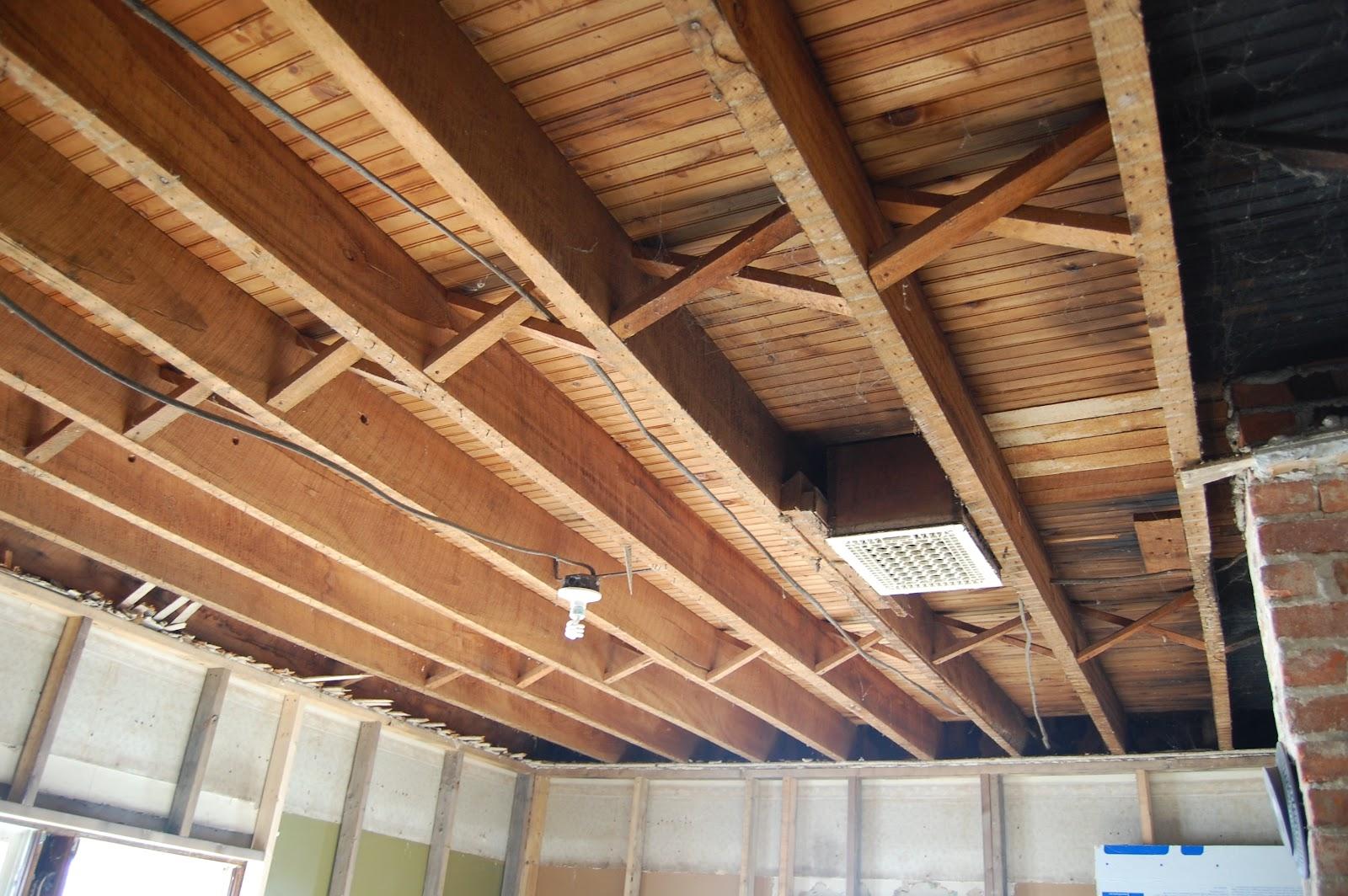 Soundproofing Basement Ceiling Joists