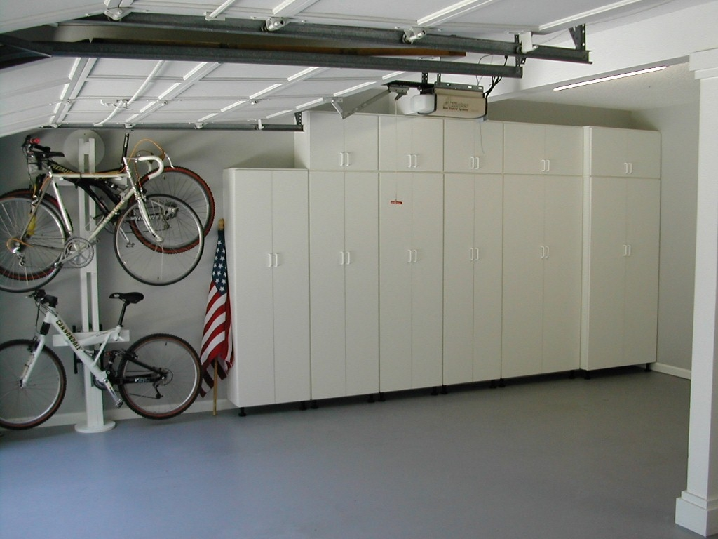 Permalink to Storage Cabinets For Garage Or Basement