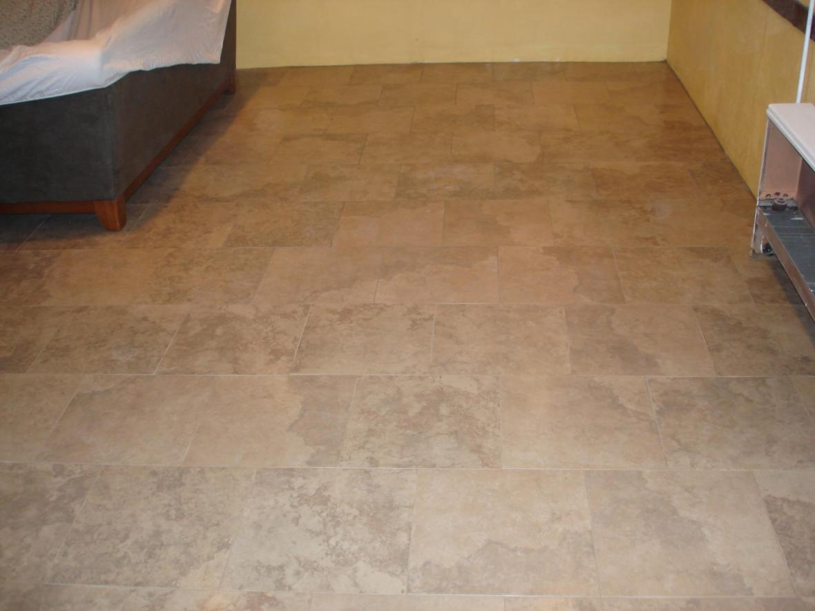 Thermaldry Basement Floor Waterproofing Tiles