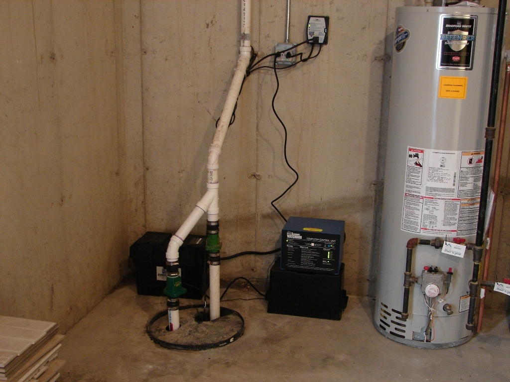 Toilets For Basements With Pump