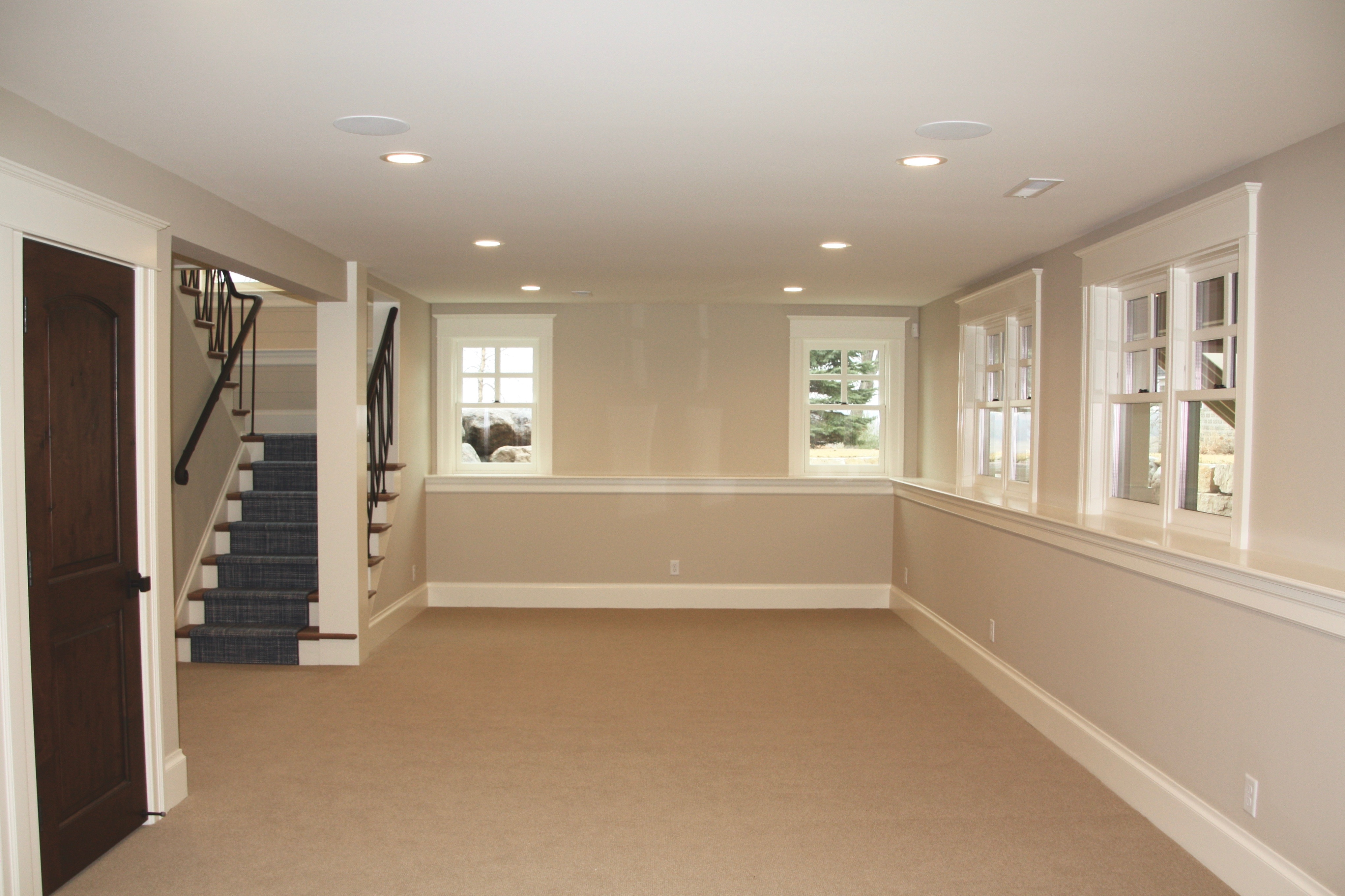 Twin Cities Basement Remodeling