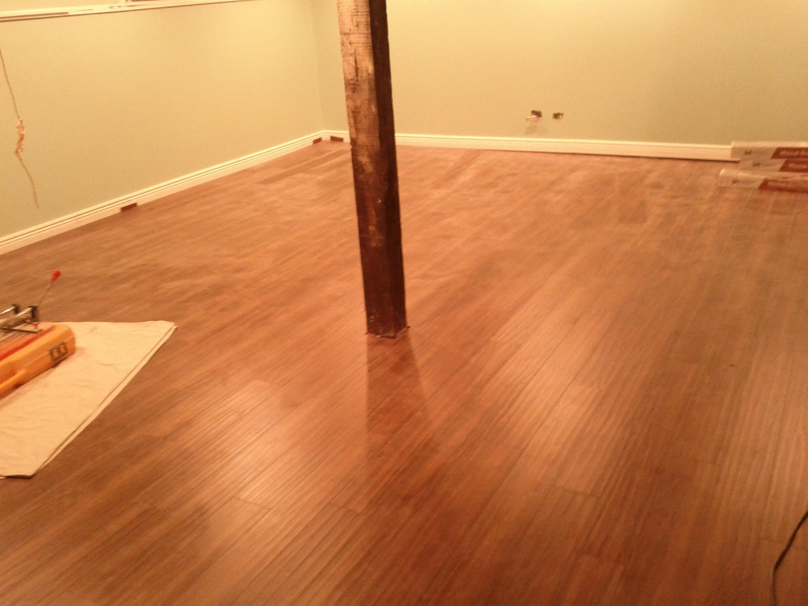 Types Of Wood Flooring For Basements