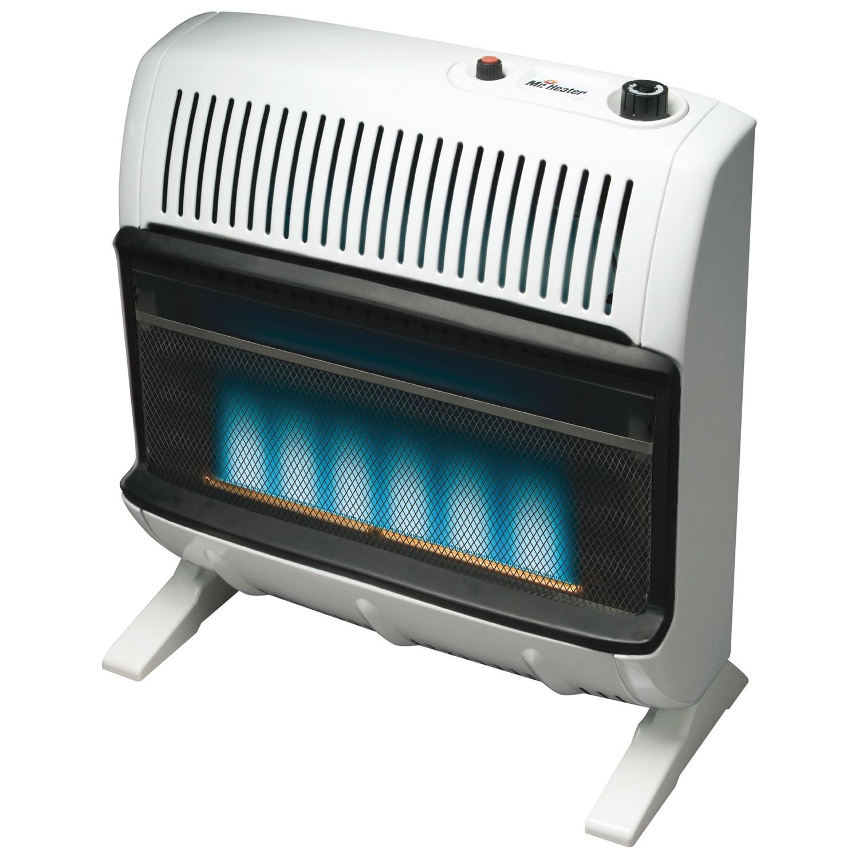 Ventless Gas Heater For Basement