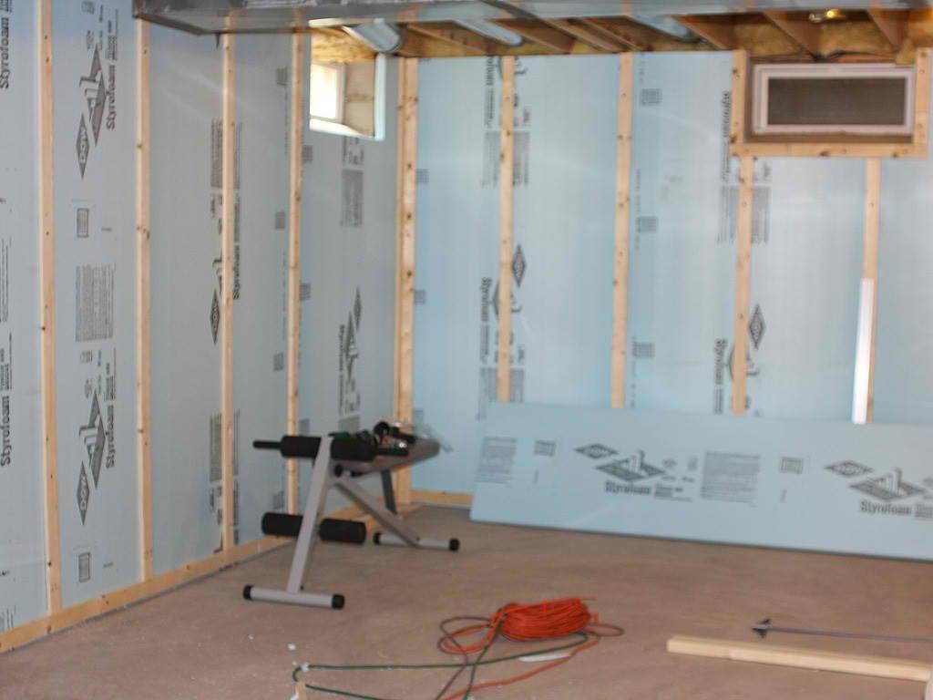 Vinyl Panels For Basement Walls