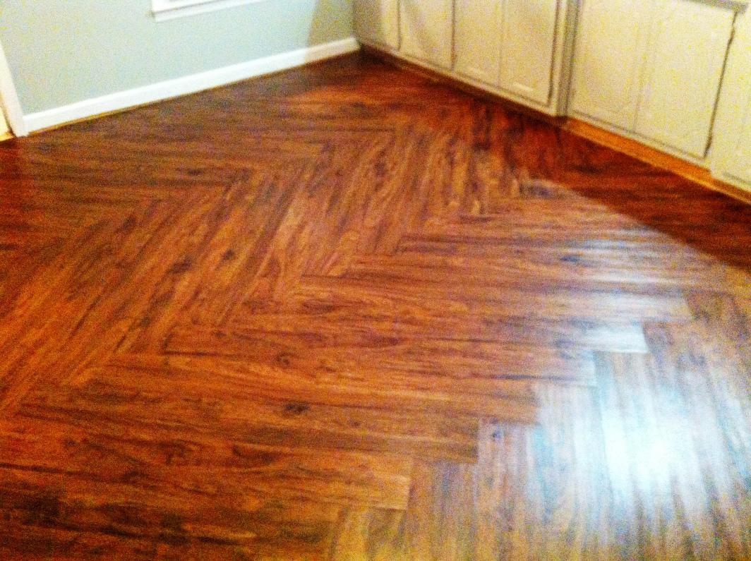 Vinyl Plank Flooring For Basements