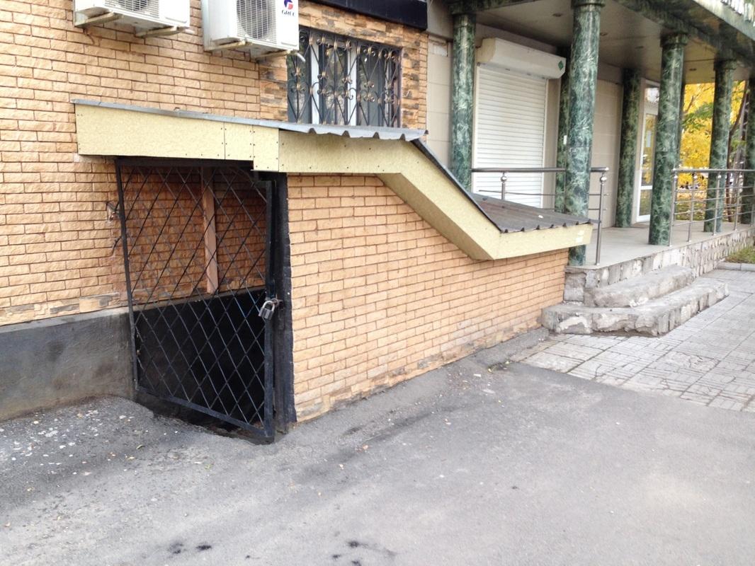Walkout Basement Stair Coversbasement steps outside basement decoration ebp4